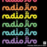 Radio Jiro 55 25.06.18