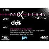 DBS @ Mixology Show - Nov 2011