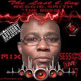 Mix Sessions Live 17