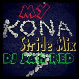 My #kona Stride Mix