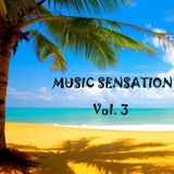 Music Sensation Vol. 3