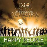 Happy People - set by dj Chris Oliveira