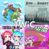 TWiC 169: Vocal Chiptune and Dance Music