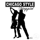 Yo DJ E Earls Chi-Town Steppers (May Edition)