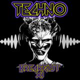 Monday Morning Techno Breakfast XI