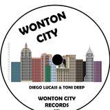 Toni Deep & Diego Lucas & Wonton City Podcast B2B