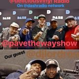 Pave The Way Radio Show with Guest: DJ Lord Ron & Sir Kool Aid ( Oct 12, 2018)