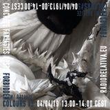 Forbidden Colours w/ Rallize - 04/04/2019