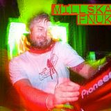 Millska's After 8 Mix 2nd August 2013