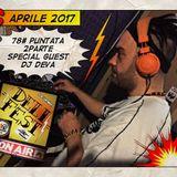 DELIFEST 78# Puntata 2 Parte 06-04-17 Special Guest Dj Deva