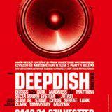 Deep Dish  @ Vigadó-Budapest-2004-12-31