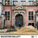 """BACKSTEIN BALLETT"" by The Conservative"