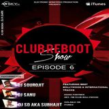 Club Reboot Show - Episode 6 (Friendship Day Special Edition)