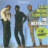 The Delfonics-La La means I love you-1968
