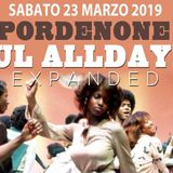 Pordenone Soul Alldayer 2019 promo Mix