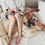 Gistro FM 683 (10/03/19) Breakfast in Bed
