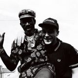 On the Wire - Lee Perry and Adrian Sherwood - 1989