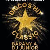 Akropolis LIVE 2015.11.21. DISCO'S HIT // Hamvai P.G. / Junior / Rick Raven / Bárány Attila //