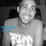 First Rain (Oct 2010) Qt Siso