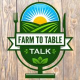 Here's Our Bill – Sam Fromartz FERN - Farm To Table Talk