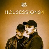 HOUSESSIONS vol 4 - Mixed By Jack & Riche