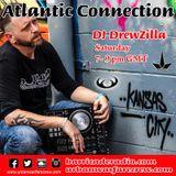 DJ DrewZilla - The Atlantic Connection - Urban Warfare Crew - 09/16/2017