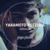 MIXTAPE #16: YAKAMOTO KOTZUGA - GRIGIO PRECOCE