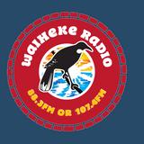 Cam Harris Live @ Mind Out Of Space - Waiheke Radio - 31|01|18