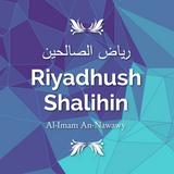 Al-Ustadz Salim Al-Muhdar -  Riyadhush Shalihin Hadits 40