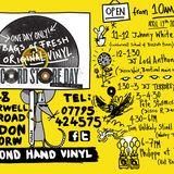 Jonny White DJ set, RSD 2014