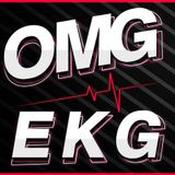 Jordy Dazz vs Autoerotique - OMG EKG (Chunky Vibez & Shwann Slashup)