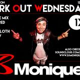 BBC 1xtra Charlie Sloth Workout Wednesday - Monique B