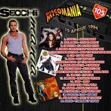 Stefano Secchi & Miky B - Discomania Mix [16-04-94]