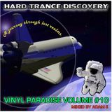 VP Vol.10 - HARD TRANCE DISCOVERY MIX - A Journey through lost realms