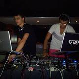 Rob&Cue - Madrid Drum Experince - Hoyo 19