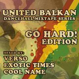 Go Hard! Edition Mixtape