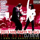2013 NYE PARTY TO GO