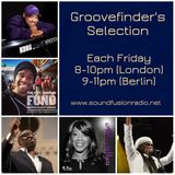 Groovefinder's Selection 21 - Hour 1 (Tracy Hamlin Special)