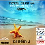 TOTAL CLUB 49 - DJ ROBY J