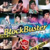 Blockbuster Full CD - The Best of Amitabh Bachchan