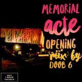 Opening Ceremony of Memorial ACTe - Part1 Mix by dOOb 6