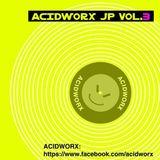MASTER MASTER live @ Acid Worx JP Vol.3 20160813