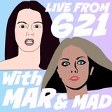 Introduction with Co-Host MAD - Live From 621 - Ep. 1