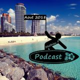 Podcast Aout 2018