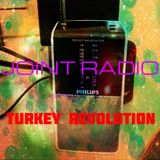 Joint Radio mix #15 turkey revolution. Reggae show live