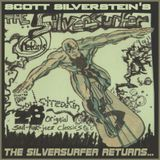 "Scott Silverstein's ""The Silver Surfer Returns"""