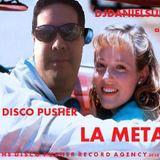 LA METAL W/ DJDANIELSUN as THE DISCO PUSHER