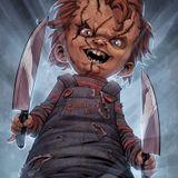 Hi, I'm Chucky Wanna Play.... ? [ MXT ]