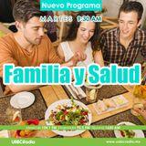 Familia y Salud: Comer fuera de casa
