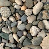 Rivière de roches